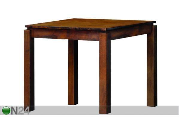 Ruokapöytä CAIRA 75x75 cm BL-89085
