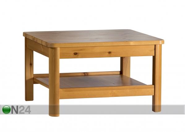 Sohvapöytä MARIA, mänty IO-89093