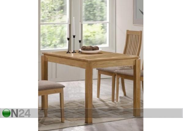 Ruokapöytä CAIRA 120x75 cm BL-89098