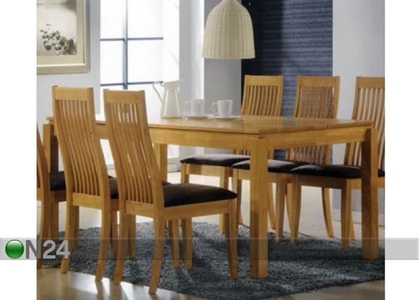 Ruokapöytä CAIRA BL-89099