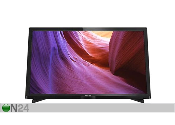 "24"" LED televisio PHILIPS 22PFT4000/12 SJ-89108"