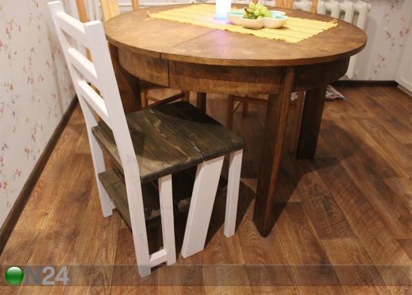Tuoli-tikkaat, mänty MP-89218
