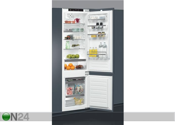 Integroitava jääkaappi WHIRLPOOL ART9811/A++SF SJ-89229