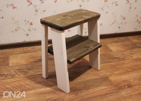 Penkki/yöpöytä, mänty MP-89230