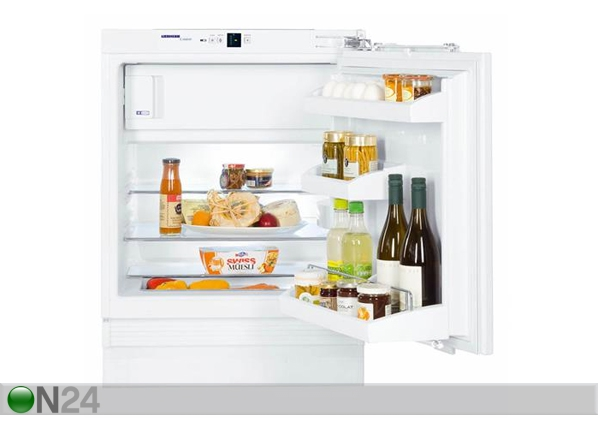Integroitava jääkaappi LIEBHERR UIK1424-23 SJ-89232
