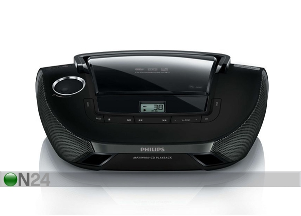 CD-radio PHILIPS AZ1837/12 EL-89331