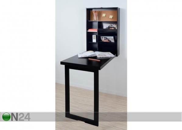 Seinäkaappi/pöytä 52x73 cm CM-89423