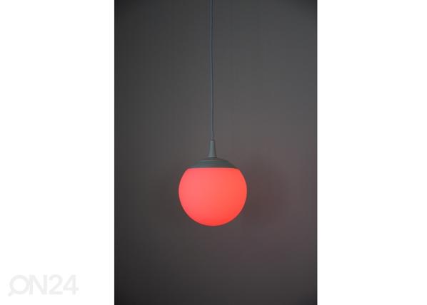 LED RGB kattovalaisin kauko-ohjaimella EW-89430