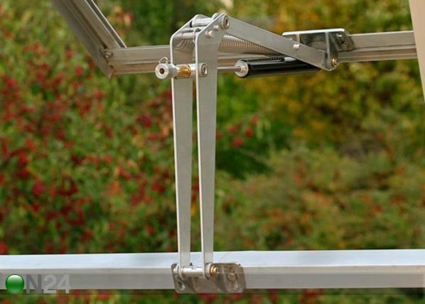 Automaattinen kasvihuoneen ikkunan avaaja MEGAVENT PR-89631