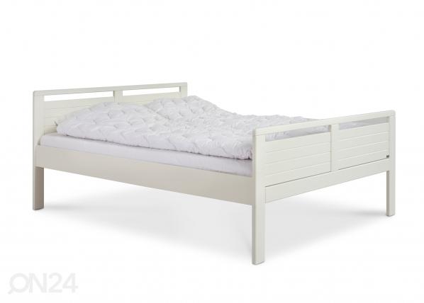 Sänky SENIORI 160x200 cm, koivu KT-89736