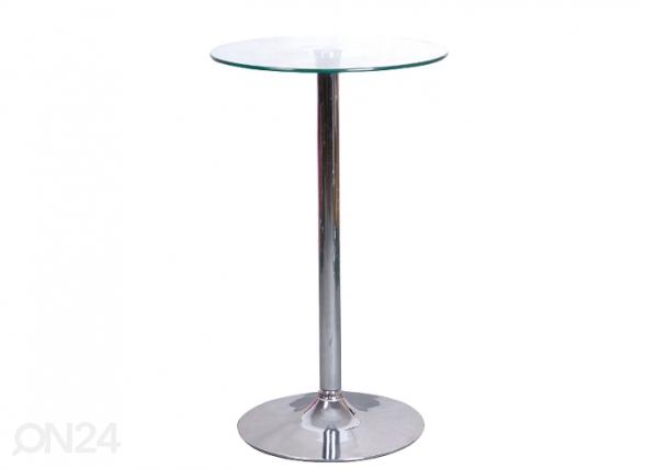 Baaripöytä Ø 60 cm WS-89818