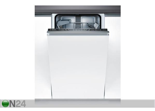 Integroitava astianpesukone BOSCH SPV50E70EU SJ-89852
