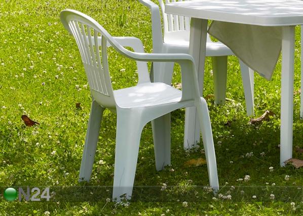 Pinottava puutarhatuoli ALTEA EV-89855