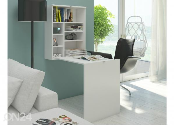 Kokoontaitettava pöytä/seinäkaappi TF-90141