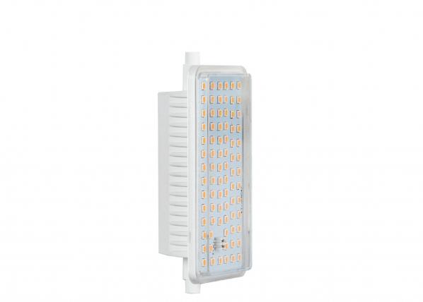 Valoa säätelevä LED sähkölamppu R7S AA-90200