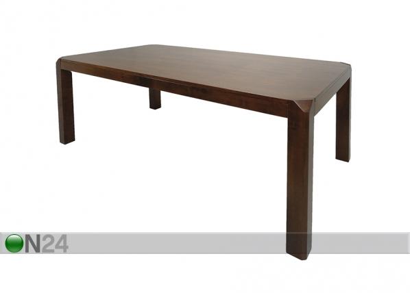 Ruokapöytä LIVIA 180x95 cm BL-90259