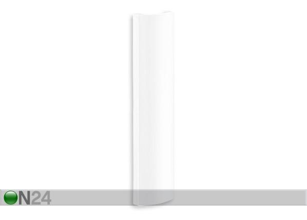 Johtosuojus MELICONI SlimStyle Plus Double HG-90303