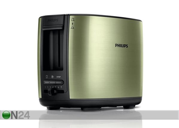 Leivänpaahdin PHILIPS HD2628/10 SJ-90329
