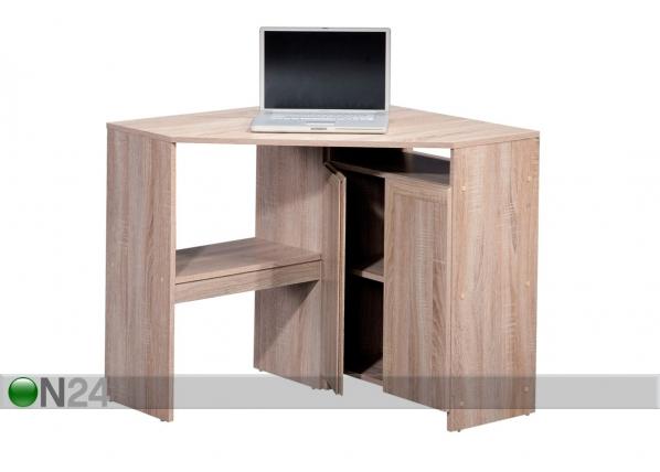 Kulmapöytä OSAKA-22 BL-90447