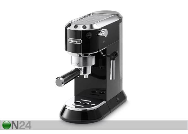 Espressokeitin DELONGHI EC680BK SJ-90489