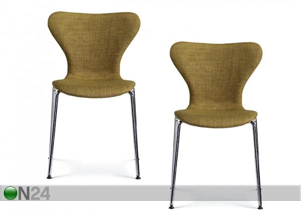 Tuolit DALVIK, 2 kpl BL-90710
