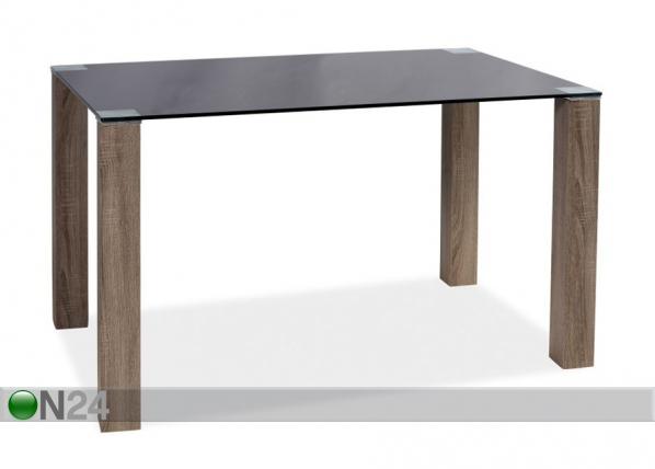 Ruokapöytä ORSO 80x130 cm ON-90752