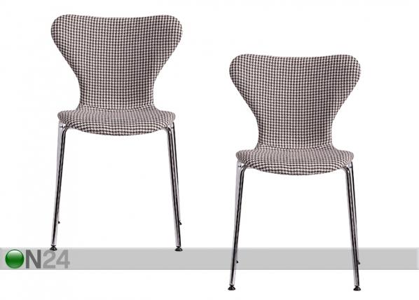 Tuolit DALVIK, 2 kpl BL-90768