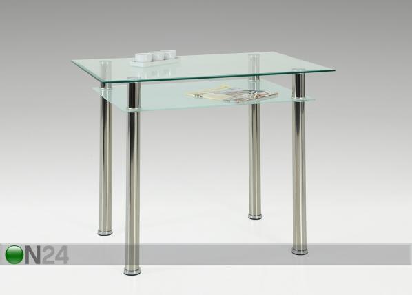 Ruokapöytä KÄTHE 60x90 cm SM-90770