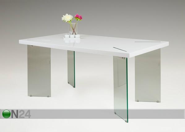 Ruokapöytä MARLENE 90x160 cm SM-90773