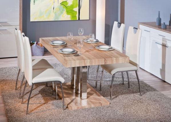 Ruokapöytä PALAZZO 160x90 cm AY-90929