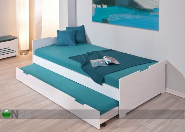 Sänkysarja MARTIN 90-200 cm, 2-le AY-91101