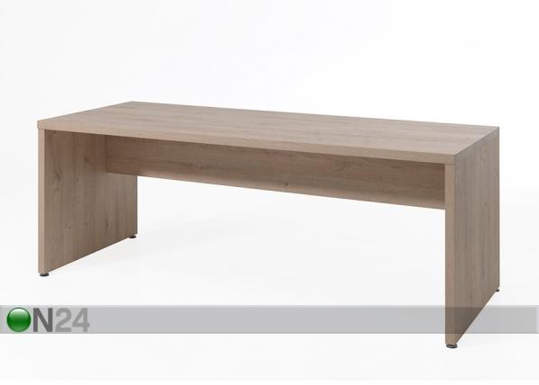 Kirjoituspöytä ALTO 200x80 cm AQ-91122