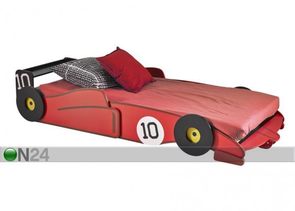 Lastensänky WOODY 90x190/200 cm CM-91244
