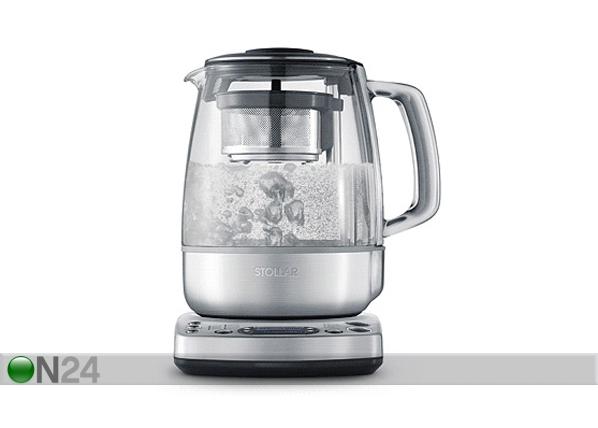 Tee- ja vedenkeitin STOLLAR BTM800 SJ-91291