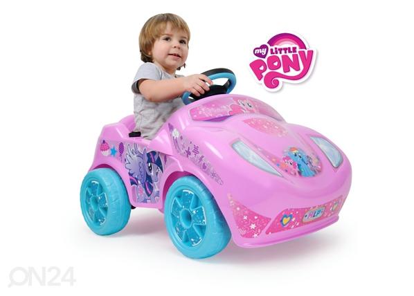 Sähköauto INJUSA MY LITTLE PONY RC-91304