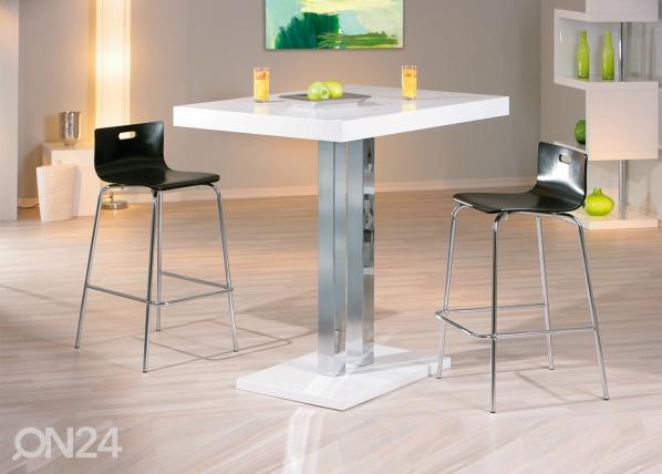 Baaripöytä PALAZZI 120x80 cm AY-91364