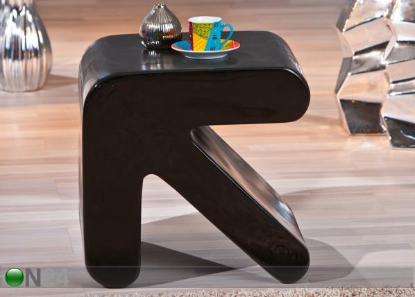 Sohvapöytä ERATI 40x35,5 cm AY-91390