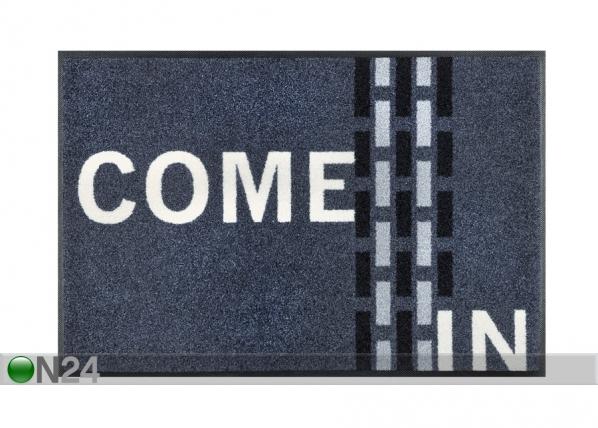 Matto LINES 50x75 cm A5-91511