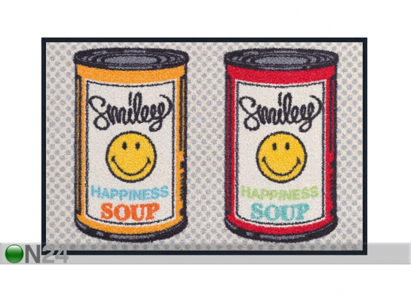 Matto SMILEY HAPPINESS SOUP A5-91528