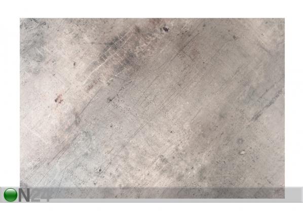 Pöytälevy WERZALIT 110x70 cm EV-91558