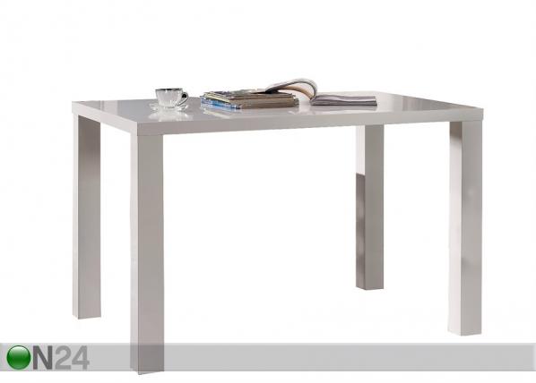 Ruokapöytä CANBERRA 160x90 cm AY-91594