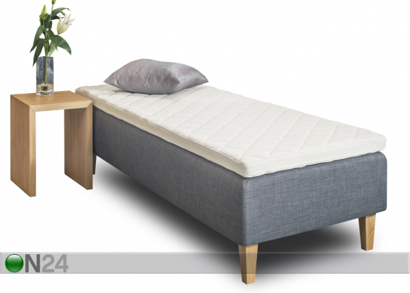 Sänkysarja painavimmille HYPNOS APHRODITE FR-91646