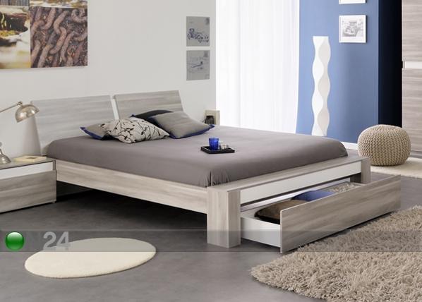 Sänkysarja MALLOW 140x200 cm MA-91744