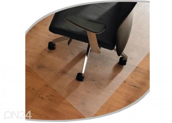 Lattiasuoja tuolin alle 140x100 cm AA-91798