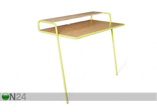Kirjoituspöytä BISCEGLIE LEANING DESK WO-92153