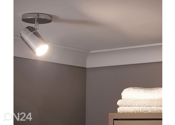 Seinävalaisin SENSIO ASTRID LED LY-92192
