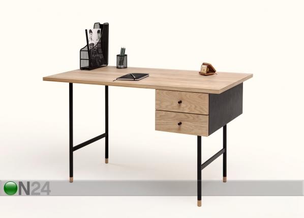 Työpöytä JUGEND DESK WO-92260