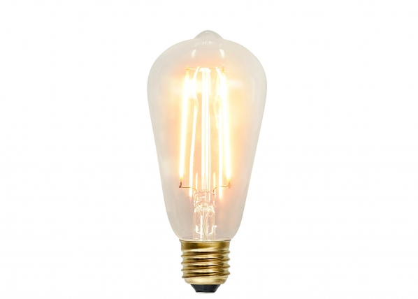 LED lamppu E27 2,3 W AA-92407