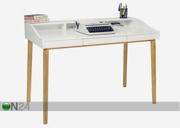 Työpöytä LINDENHOF WO-92410