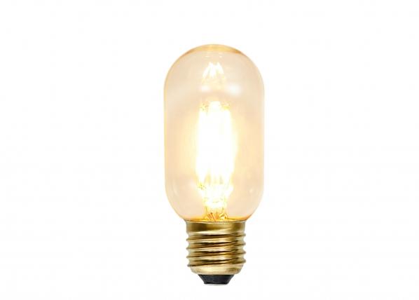 LED lamppu säädettävällä valolla E27 1,5W AA-92437